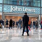 John Lewis stores set to close and bonus to go as new chairman plans cost-cutting drive