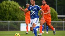 Foot - Amical - Amical : Strasbourg renverse Montpellier