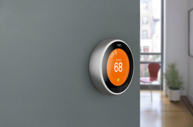 Nest adds two-factor authentication to protect your data