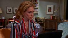 'Sexo en Nueva York': Los mejores looks para vestir durante el teletrabajo están en el armario de Carrie