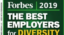 Forbes Names Choice Hotels a Best Employer for Diversity