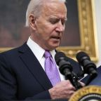 Biden to sign executive orders on COVID aid, federal benefits