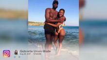 Gabrielle Union Praises Pregnant Body Shaming Victim, Sends Her Stylish Gifts