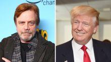 Erschreckend gut: Mark Hamill liest Trump-Tweet als Joker vor