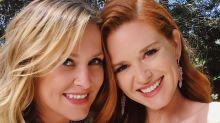 """""""Grey's Anatomy"""": Schwerer Abschied von Jessica Capshaw und Sarah Drew"""