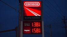 ConocoPhillips shareholders reject executive pay proposal