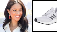 Meghan Markle's Favorite Adidas Sneakers Are On Sale Today