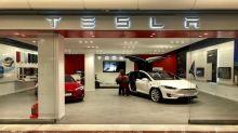 Tesla Crosses $100B Ahead of Q4 Earnings: ETFs in Focus
