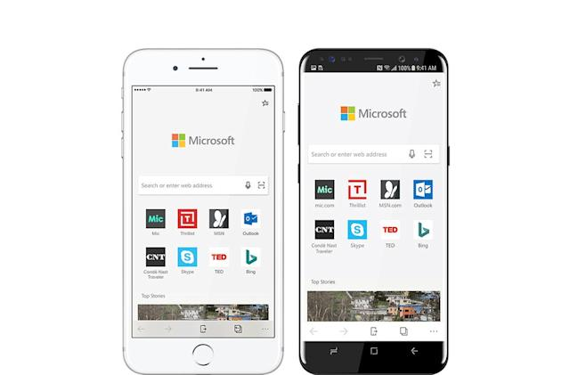 Microsoft is testing AdBlock Plus on the Edge mobile browser