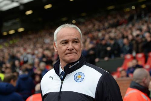 Ranieri abre o coração sobre demissão do Leicester: 'Foi um choque'