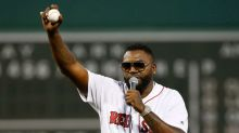 'I almost died': David Ortiz gives 1st interview after being shot
