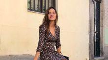 Sara Carbonero ya es la reina de los jerséis otoñales