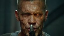 'Deadpool 2': Behind the Scenes With Ryan Reynolds, Josh Brolin, and the Gang (Photos)