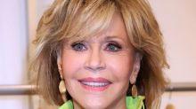 Jane Fonda : À 82 ans, l'actrice se confie sur sa sexualité et ses révélations sont étonnantes