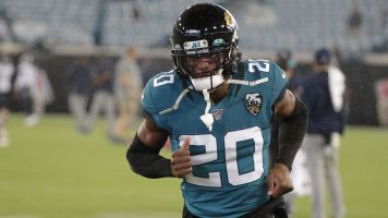 Ramsey: Issues with Jags 'disrespectful' front office