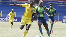 Gor Mahia are chasing Michael Kibwage's signature