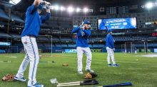 Province says Jays cleared to play at home, but final decision lies with feds