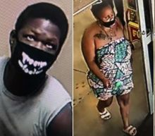 New photos show suspects in Lancaster beating, robbery
