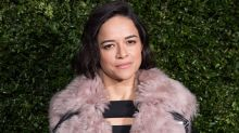 Michelle Rodriguez Apologizes for 'Insensitive' Way She Defended Liam Neeson Amid Racism Scandal