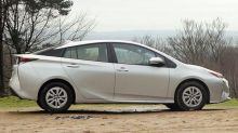 Toyota Prius review: still the world's best hybrid?