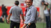 Foot - L1 - Brest - Olivier Dall'Oglio (Brest): «J'ai vu une équipe qui court»