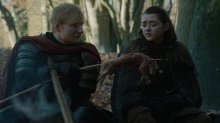 Ed Sheeran's cameo shocks Game of Thrones fans