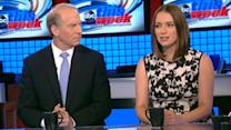Richard Haass: 'This is a Very Difficult, Turbulent World'