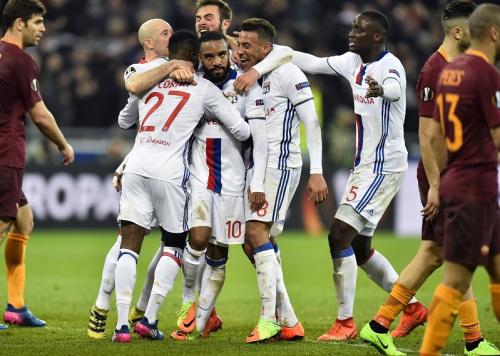 Pourquoi la Ligue Europa est devenue la nouvelle priorité de Lyon et Manchester United