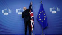 Inggris-Uni Eropa capai kesepakatan Brexit tapi anggota Parlemen menentang