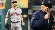 ALDS: Red Sox, Yankees task daunting, but not impossible after falling behind 0-2