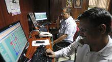 Sensex, Nifty surge to record close as ITC, banks gain