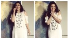 WATCH: Kajol's infectious smile will help you make through your weekday