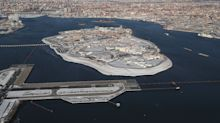 New York City Bills Would Set The Stage To Replace Rikers Island Jail With A Solar Farm