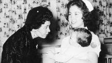 """Federica a su hija la Reina Sofía: """"No te divorcies jamás"""""""