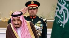 Saudi king earmarks $2.4 billion to pay private-sector workers - state news agency