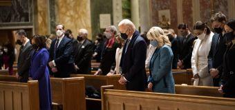 Pope's silence on U.S. bishops vote speaks volumes