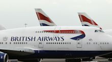 Unplugged Power Cord Causes Canceled Flights for 75,000 People on British Airways