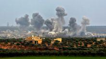 Salvar la reputación en Siria, el gran rompecabezas de Erdogan