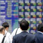 Global Markets: World stocks rise as shutdown brews, bond yield at 3-1/2 year high