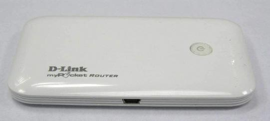 D-Link's adorable myPocket 3G router gets FCC approval