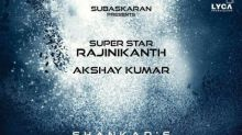 Update on the audio release plans for Rajinikanth and Akshay Kumar's '2.0'