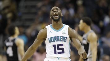 Lakers interested in Kemba Walker next?