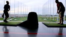 Callaway to Buy the Rest of Driving-Range Chain Topgolf