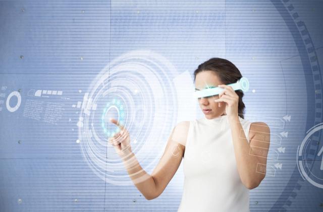 Dior's frame-maker is developing mood-assessing smartglasses