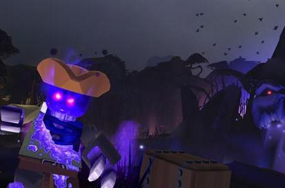 CES 2010: LEGO Universe unveils trailer full of zombie pirate awesome