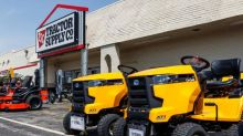 Tractor Supply Opens 1,800th Store, Growth Plans on Track