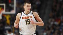 Nikola Jokic, James Harden finally arrive in NBA bubble after multiple delays