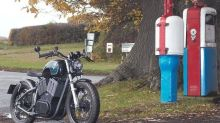 Veitis eV-Twin review: electric motorcycling is on a charge
