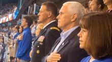 Pence NFL exit could cost taxpayers $200K