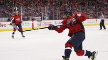 Puck Daddy Countdown: Let's take a second to appreciate Ovechkin